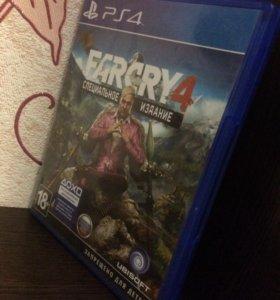 Far Cry 4(PS4)