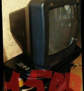 Продам телевизор Supra