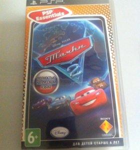 Игра на PSP SONY (официальная)