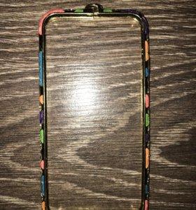 Бампер для iPhone 6 новый