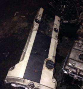 Двигатель мерседес 2.8
