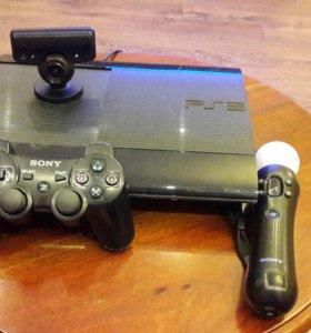 PS3.Торг уместен.
