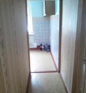 Квартира в Сургуте без ремонта