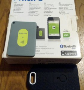 Philips bluetooth для iphone