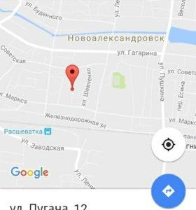 Сдаю 1-комн. квартиру в г.Новоалександровске