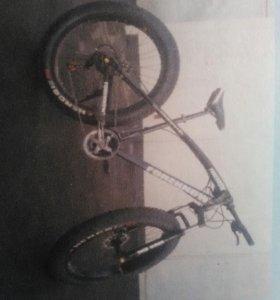 Новые велосипеды спицевые с литыми дисками