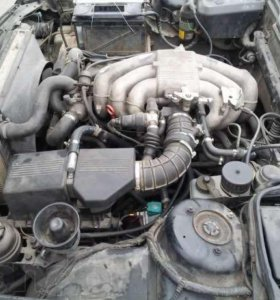 Двигатель Бмв 2.0 бензин