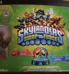 Игра для Xbox Skylanders Swap Forse