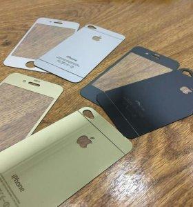 Пленка защитная для телефонов, планшетов
