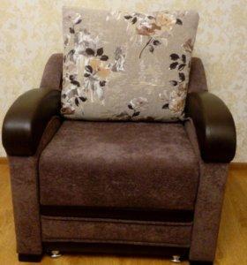Мебельное Кресло