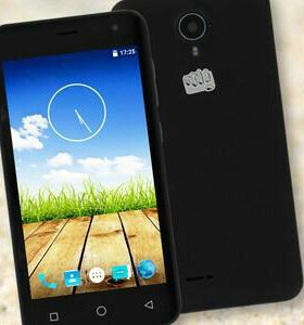 Micromax Q415 4G LTE