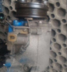 Насос гур, Mitsubishi Galant 4G93 4G9.