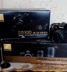 Nikon d5100 + AF-S nikkor 55-200mm1.4-5.6G
