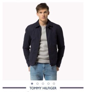 Куртка Tommy Hilfiger☑️