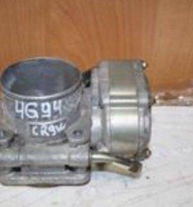 Дроссельная заслонка 4G94,93
