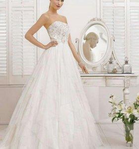 Свадебное платье divina sposa paris