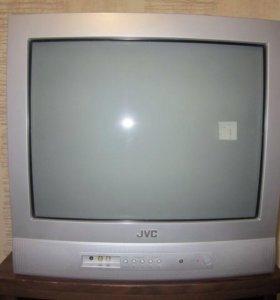 Телевизор JVC 54 см