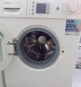 Стиральная машинка Bosch Maxx7.