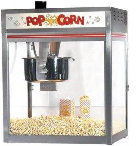 Аппарат по производству попкорна