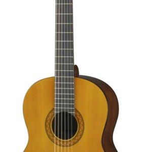 Акустическая гитара Yamaha C40 Новая Гарантия