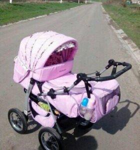 Продам коляску трансформер , в хорошем состоянии