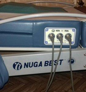 Массажная кровать NUGA BEST NM- 5000