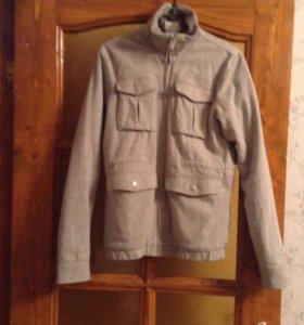 куртка  подростковая адидас neo