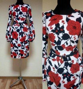 Новые платья 42,44,46-48 размер