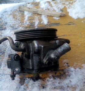 Гидроуселитель для двигателя f22b