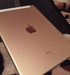 iPad Air 2 128 gb gold