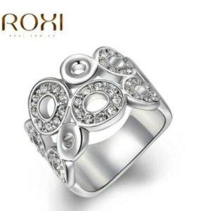 Roxi, кольцо