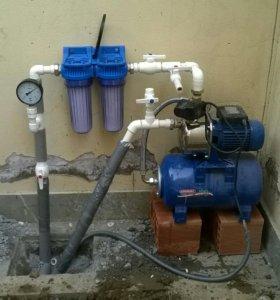 Сантехника.Монтаж и ремонт газовых котлов