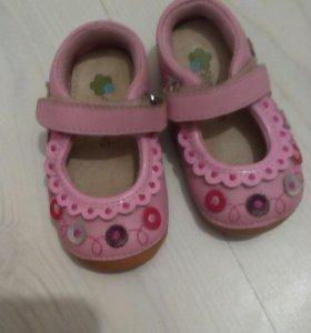 Обувь 19-21 размера для девочки