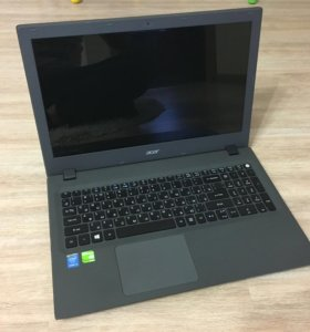 Игровой Acer E5-573G Core i3/gf 940 2gb/DDR 3 4gb