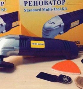 Универсальный инструмент Renovator