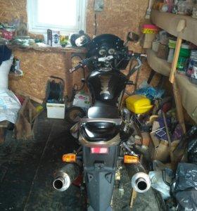 Мотоцикл центурион битрикс 150