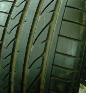 255/35/r19 Bridgestone 1 шт.