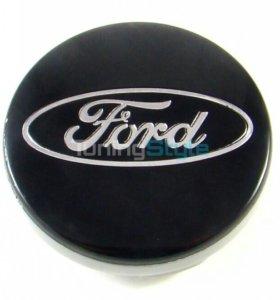 Колпачок для литого диска Ford 6M211003AA 54/51/9