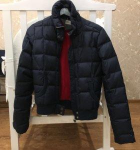 Бомбер/куртка Tommy Hilfiger