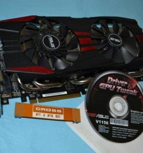 Видеокарта R9 280X
