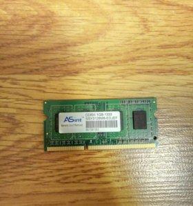 Модуль памяти Asint 1GB