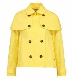 Levis куртка лёгкая