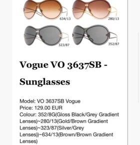 Новые очки Vogue оригинал