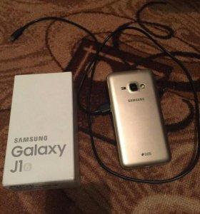 Samsung Galaxy J 1.6 .2016