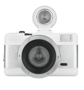 Фотоаппарат lomo новый