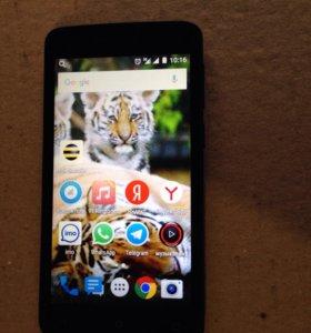 Новый с доками камера 5  мр android 5.1