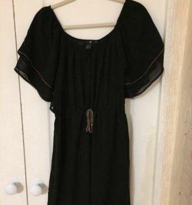 Продаю платье H&M