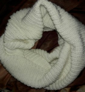 шарф снуд