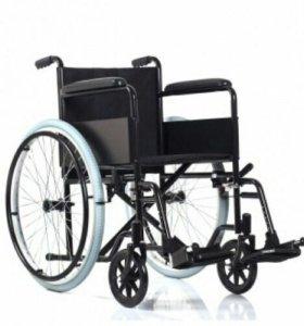 Кресло инвалидное с ручным управлением