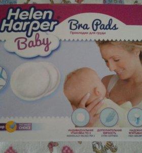 Вкладыши в бюстгалтер для кормящей мамочки